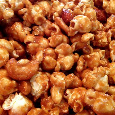 almond-cashew