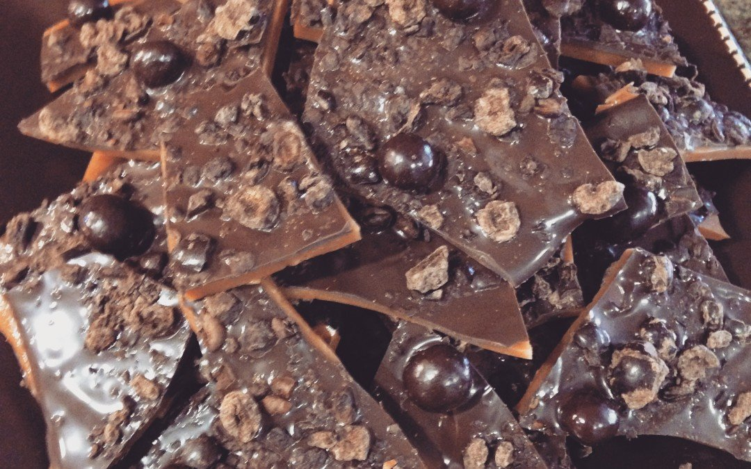 Wake up – Coffee Toffee is here!