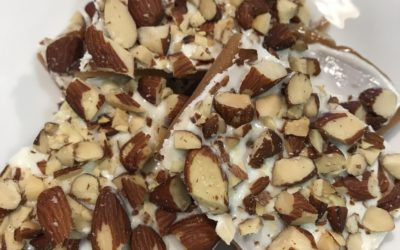 New Toffee Variation Added