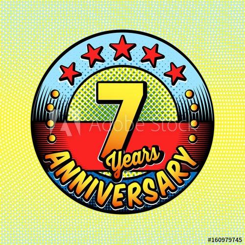 It's Kathy's Kernels 7 Year Anniversary!